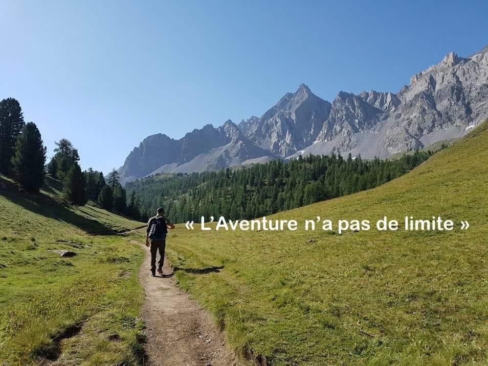L'aventure n'a pas de limite