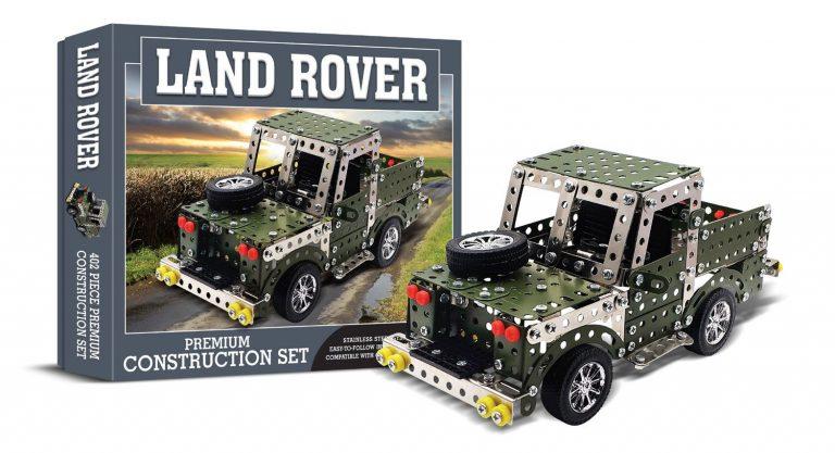 Land Rover Mecano