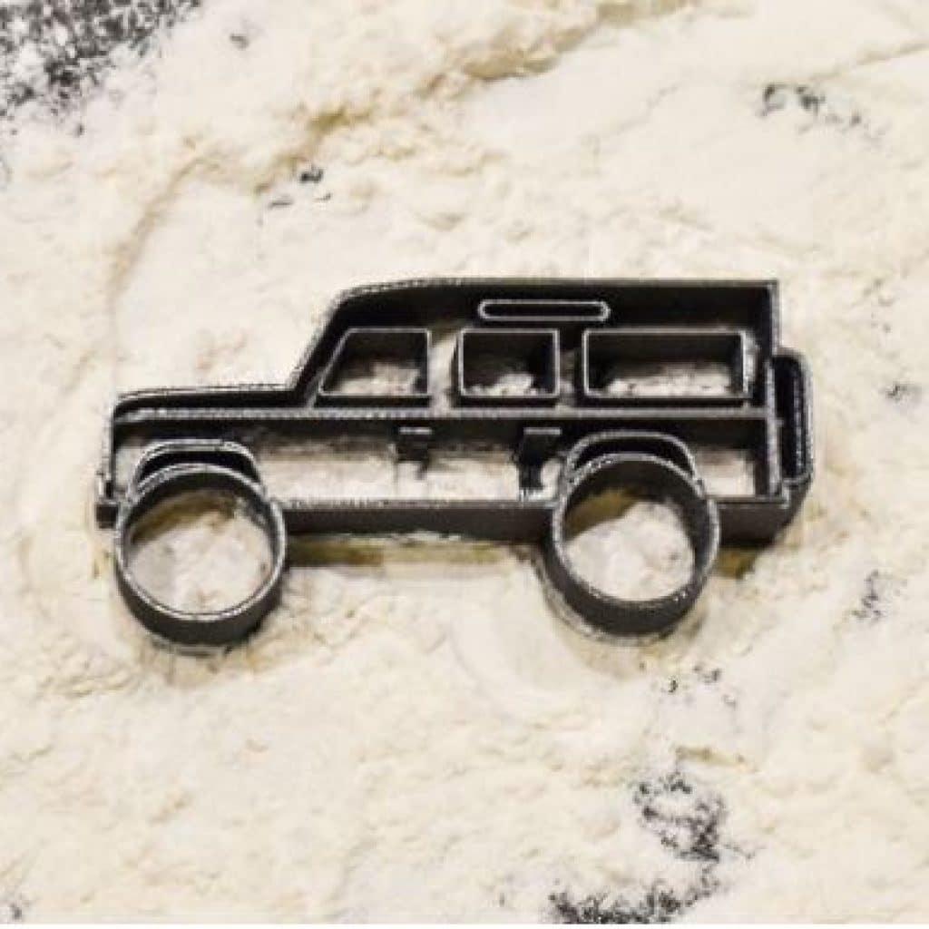 emporte-piece LR 110
